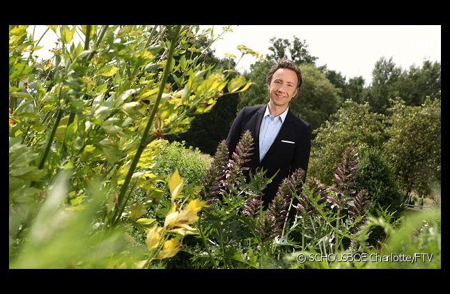 Stéphane Bern sera au coeur de l'offre culturelle de France 2 cet été