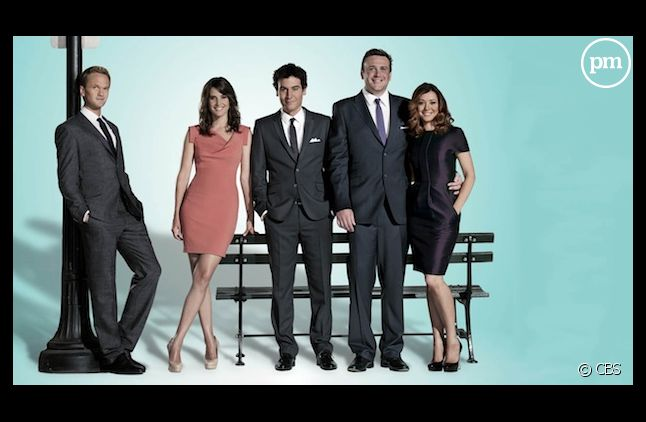 """How I Met Your Mother"" n'aura pas de spin-off"