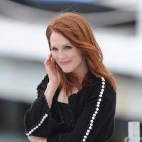 Cannes : Julianne Moore sacrée meilleure actrice par défaut