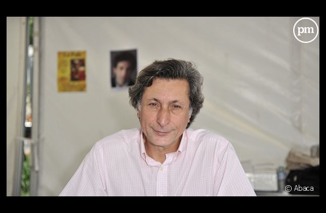 Patrick de Carolis, ex-président de France Télévisions.