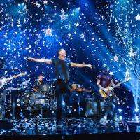 Disques : Coldplay plus fort que Michael Jackson et Céline Dion