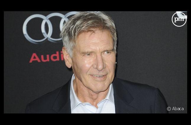 """Harrison Ford blessé sur le tournage de """"Star Wars VII"""""""