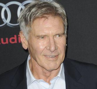 Harrison Ford blessé sur le tournage de 'Star Wars VII'
