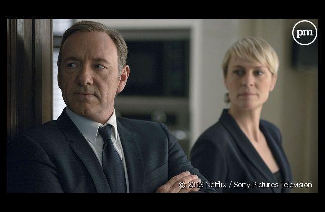 """Pas de tournage à l'ONU pour """"House of Cards"""""""