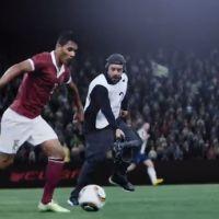 Pub : Canal+ rend hommage à ses cameramen pour la reprise de la Ligue 1