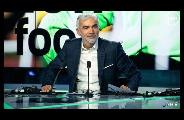 """Pascal Praud récupère """"Ca se dispute"""" sur i-Télé"""