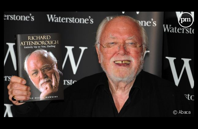 Richard Attenborough est décédé