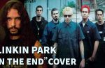"""In The End"" de Linkin Park chanté dans 20 styles différents par l'excellent Ten Second Songs"