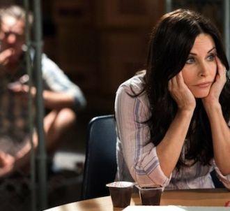 Courteney Cox est la huitième actrice de série la mieux...