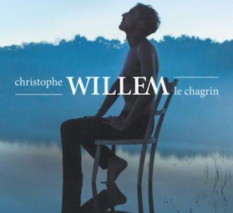Christophe Willem dévoile 'Le chagrin'