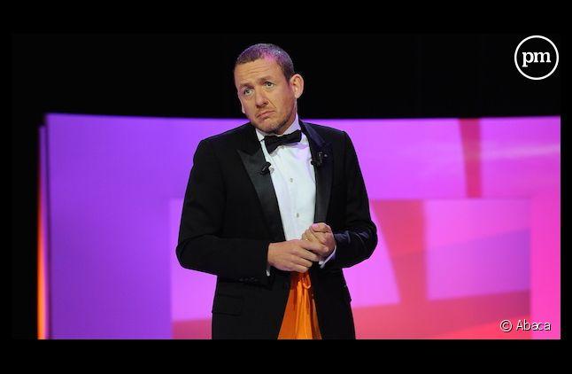 Dany Boon, président de la 40e cérémonie des César
