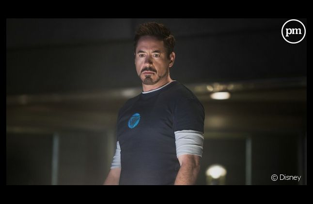 "Robert Downey, Jr. confirme un quatrième ""Iron Man"""