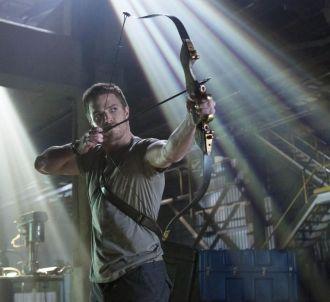 'Arrow' démarre bien sur TF1