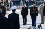 France 2 dévoile son dispositif pour le 11 novembre