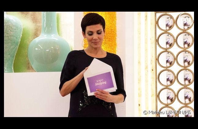 Semaine record pour Cristina Cordula