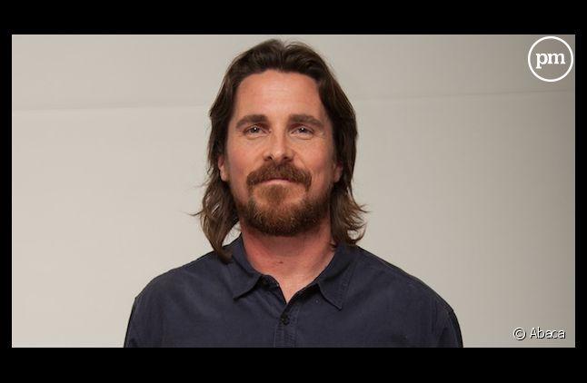 Christian Bale ne sera pas Steve Jobs pour Danny Boyle