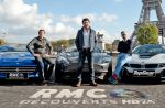 """""""Top Gear"""" France : Philippe Lellouche, Bruce Jouanny et Yann Larret-Menezo à l'animation"""