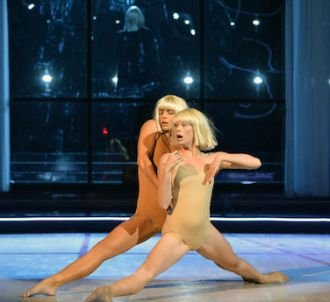 Sia repasse en tête du top singles grâce à 'Danse avec...