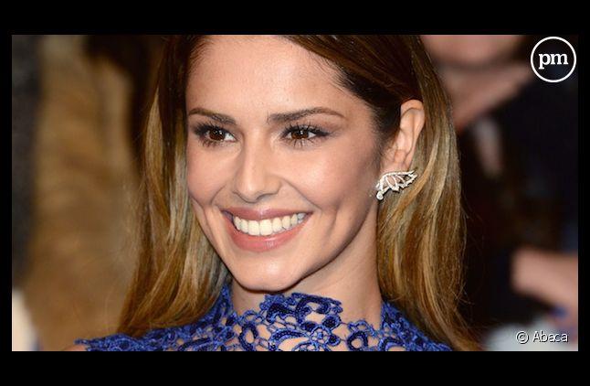 Cheryl Cole septième du Top Albums britannique