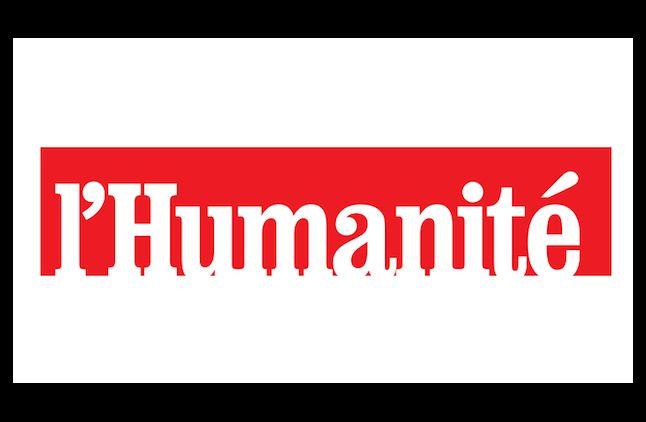 """""""L'Humanité"""""""