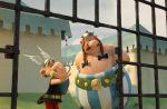 """Premières séances : """"Astérix"""" démarre bien, échec pour """"The Search"""""""