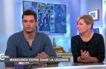 """Florent Manaudou : """"L'Equipe est devenu un journal people"""""""