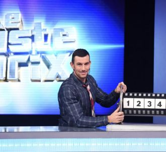 'Le Juste Prix' évolue en 2015