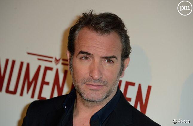 """Jean Dujardin a touché 44.500 euros de """"Voici"""" en 2014"""