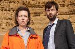 """""""Broadchurch"""" saison 2 : Carton pour le lancement sur ITV"""
