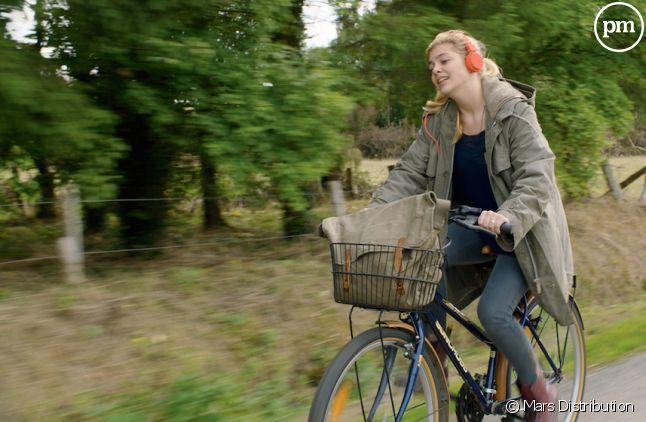 """""""La Famille Bélier"""" reste en tête du box-office"""