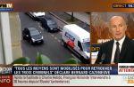 """Suivi des attentats : Les publicités supprimées des antennes pour """"raisons éditoriales"""""""