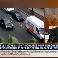 Suivi des attentats : Les publicités supprimées des antennes pour