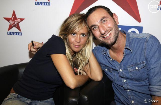Michaël Zazoun ne sera plus aux côtés d'Enora Malagré sur Virgin Radio