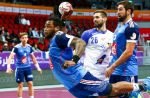Mondial de handball : TF1 s'explique sur son choix de programmation pour France-Espagne