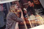 Paris Match : Francis Huster dément à son tour être en couple avec Gaia