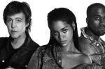 Disques : Kendji et Bruno Mars résistent, Rihanna démarre fort