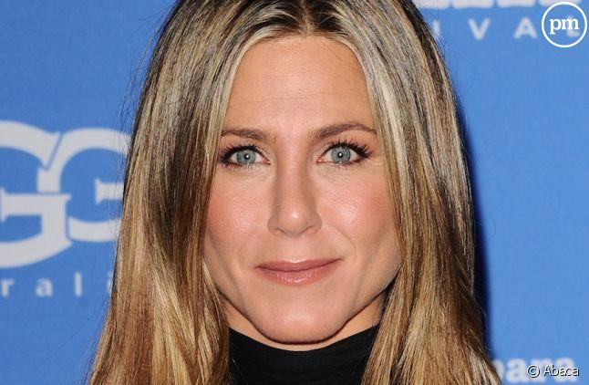 """Jennifer Aniston a failli être remplacée dans """"Friends"""""""