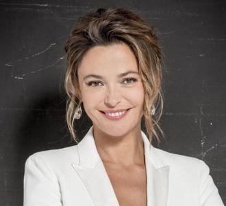Sandrine Quétier à la tête de 'Masterchef' 2015