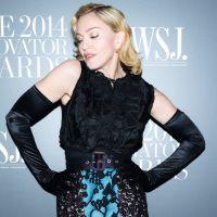 Le nouvel album de Madonna fuite en intégralité sur Internet