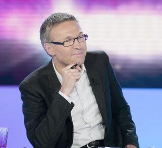 Laurent Ruquier de retour sur Europe 1 pour un soir