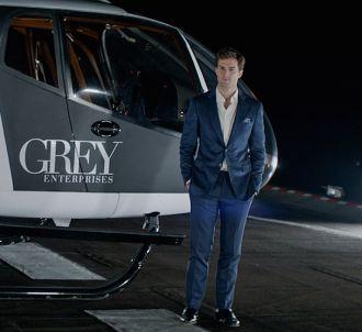 'Cinquante Nuances de Grey' démarre en tête du box-office...