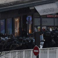 Attentats : Daniel Schneidermann dénonce l'hypocrisie des médias français