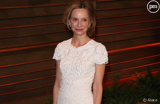 "Calista Flockhart rejoint ""Supergirl"""