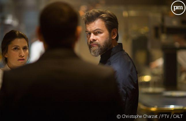 """""""Chefs"""" devrait être renouvelée sur France 2"""