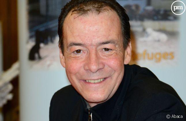 Pascal Brunner en 2012