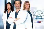 """Grey's Anatomy"" saison 10 dès ce soir sur TF1"
