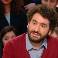 Mouloud Achour rejoint (avec Kanye West)