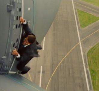 Premier teaser de 'Mission : Impossible - Rogue Nation'