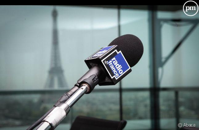 Un plan de départs est envisagé par Radio France.
