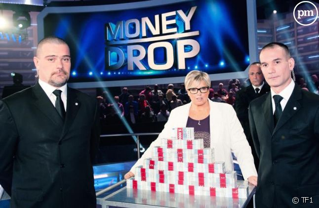 """Money Drop"" de retour le 13 avril sur TF1"